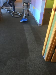Cx-15 carpet cleaning